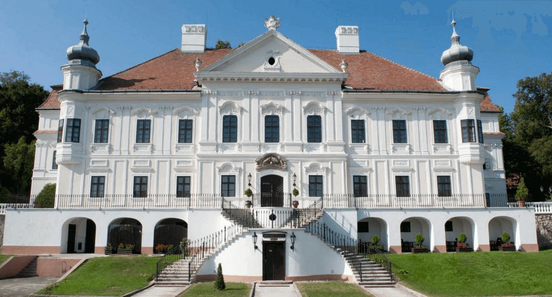 A Teleki-Degenfeld kastély története