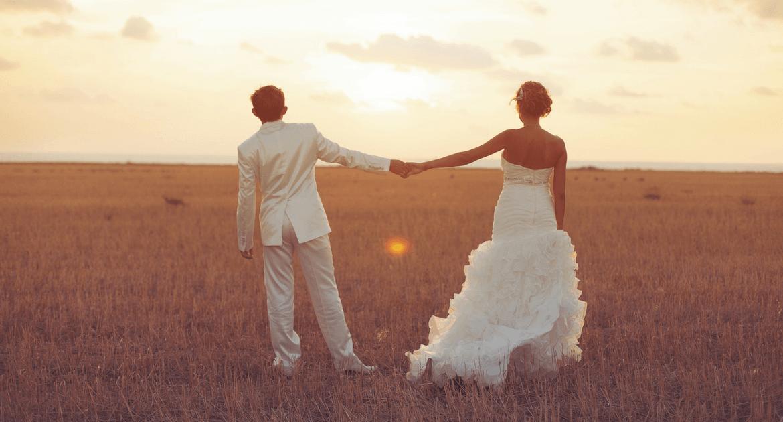 Részekben az egész – a tökéletes esküvő titka