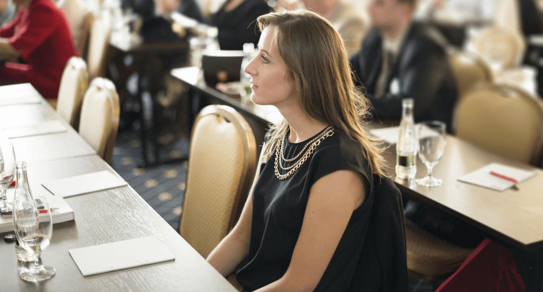 Konferenciaszervezés mikéntje