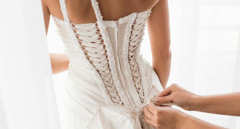 Így válassz menyasszonyi ruhát