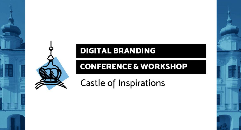 Különleges esemény a Kastélyszállóban – Digital Branding Conference & Workshop