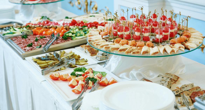 Ízlések és pofonok – Hogy legyen kifogástalan a rendezvény