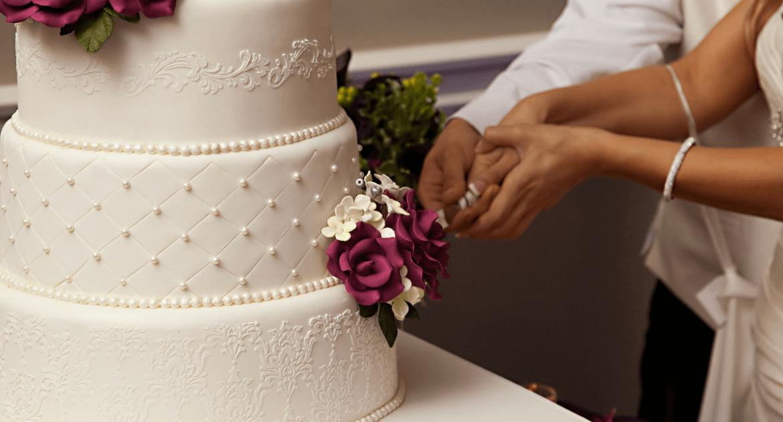 Tortatrendek menyasszonyoknak