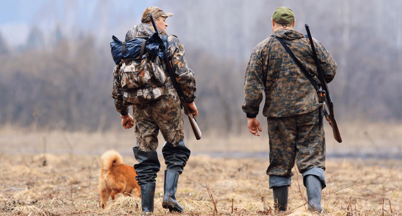 Erdei vadászat: cserkelés a nagyobb zsákmányért