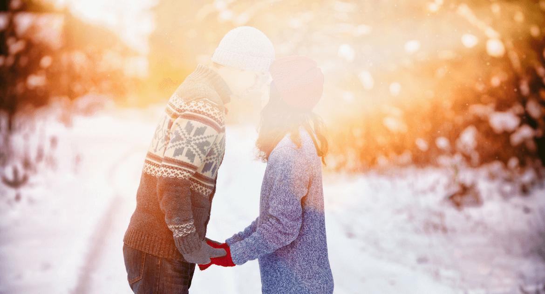 Szirák, a téli csoda