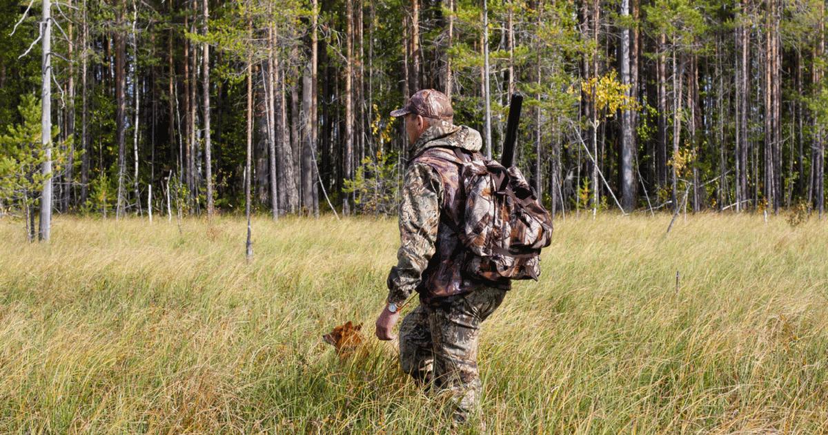 vadászati módszer