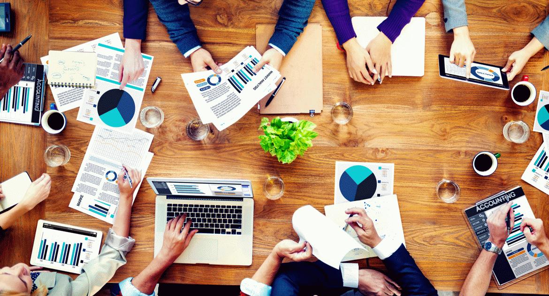 A csapatépítés mikéntje – csináld tökéletesen