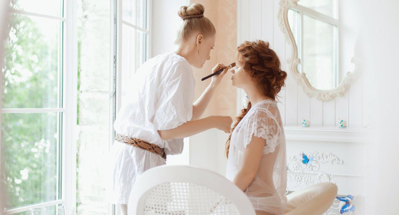 Esküvői smink tippek – Így légy elbűvölő a Nagy Napon