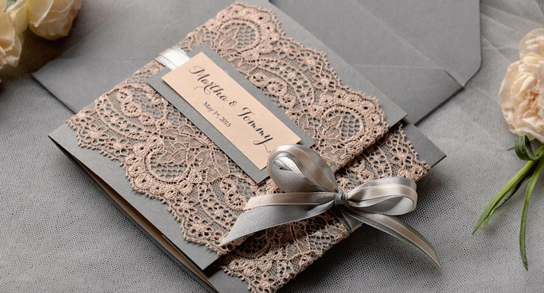 Inspirációk esküvői meghívóhoz
