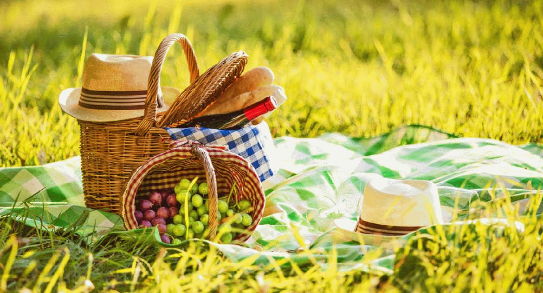 Piknikre fel, íme néhány jó recept!