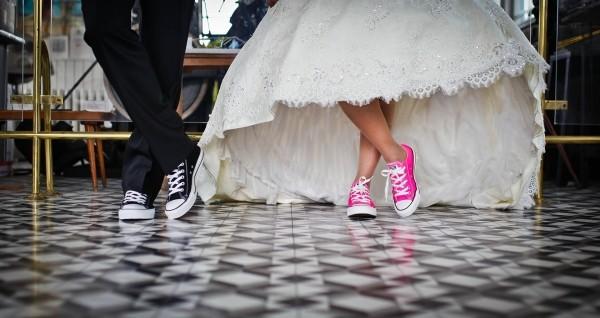 modern-bride-and-groom