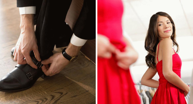 Esküvői dress code – mit viseljünk, mit ne viseljünk vendégként egy esküvőn?