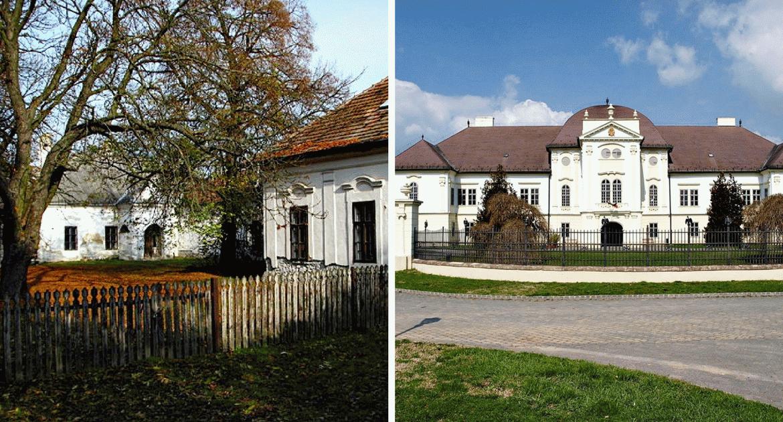 A nagy Nógrád megyei kastélytúra – 2. rész