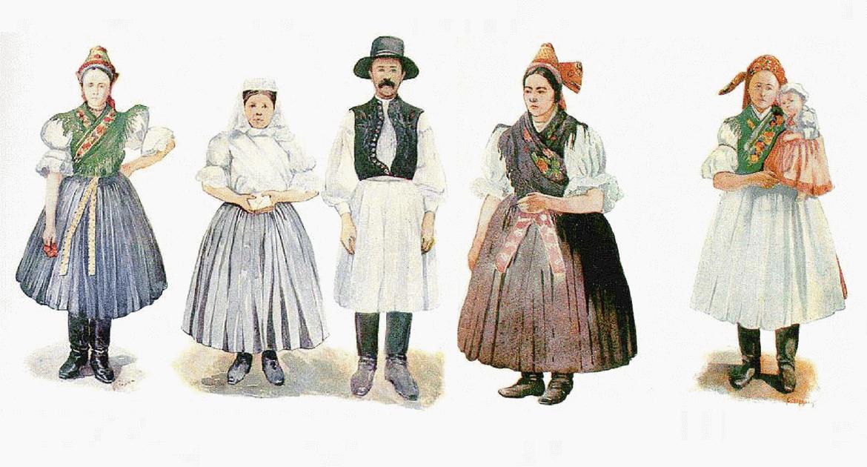 Kik is azok a jó Palócok? – Hagyományok, érdekességek és népszokások Nógrád megyéből