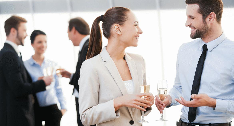 A sikeres céges rendezvény titka