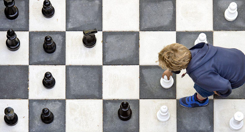 Amire a sakk megtanít