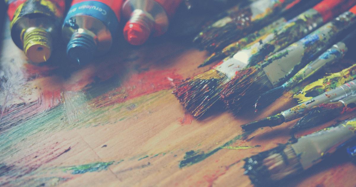Festékek.