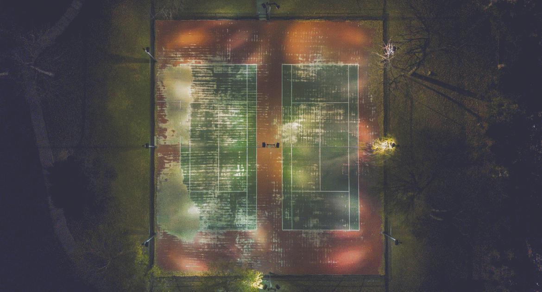 A tenisz és a kezdetek – I. rész