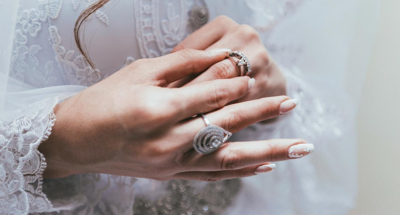 Tippek, hogy a tökéletes jegygyűrűre essen a választás – II. rész