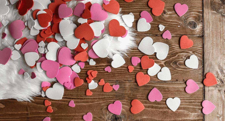 Mit is ünneplünk igazából Valentin napon?