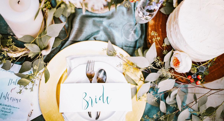 5 meglepő esküvői fogás, hogy emlékezetes legyen a catering