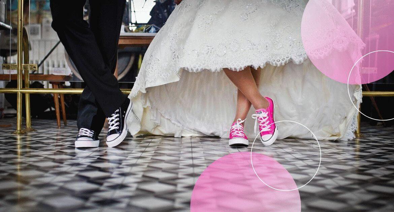 20 dolog, ami garantáltan feldobja az esküvődet:
