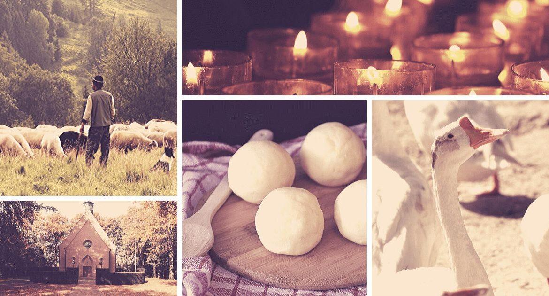 Ősz végi szokások, hagyományok, ünnepek