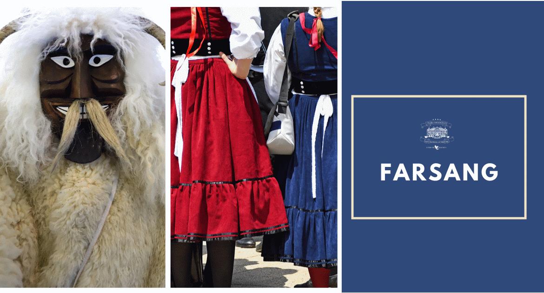Farsangi hagyományok