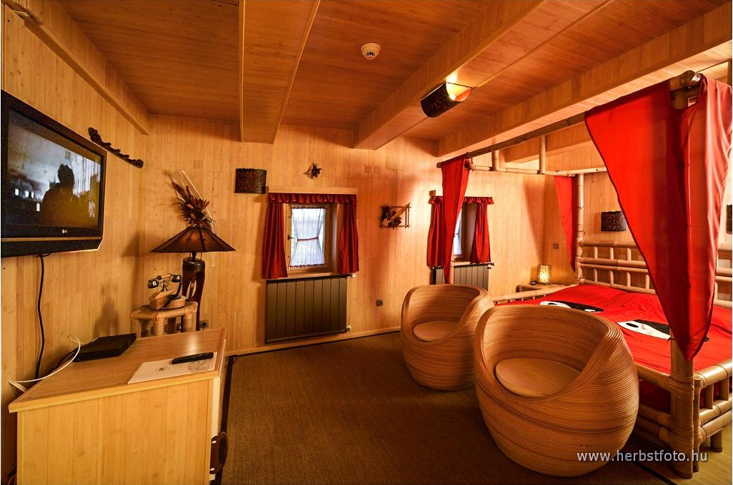 Sonya Wellness Superior szoba