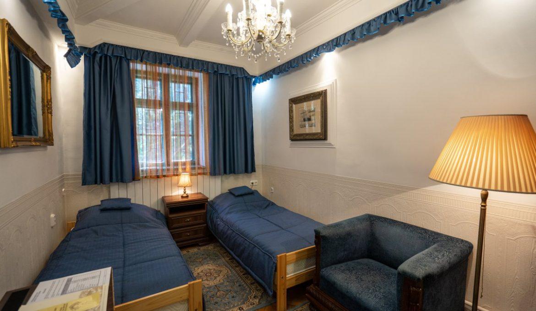 Gerando-Teleki szoba