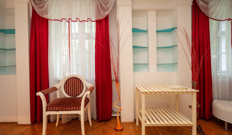 Roth Johanna szoba