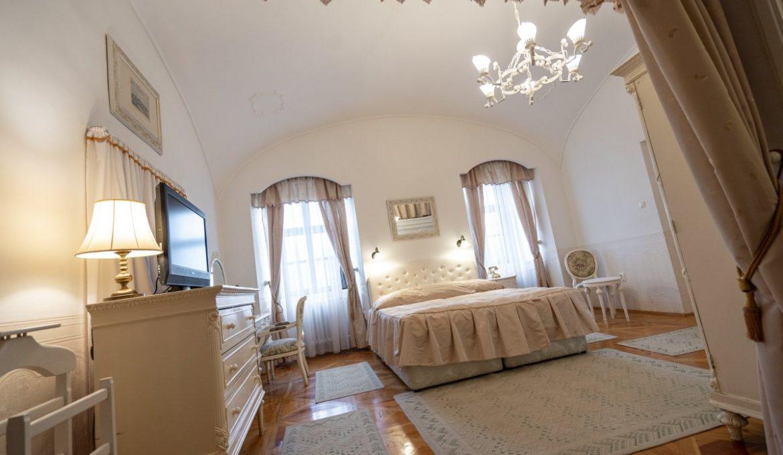 Teleki Blanka szoba