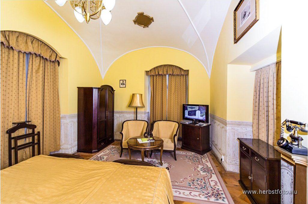 Teleki József szoba