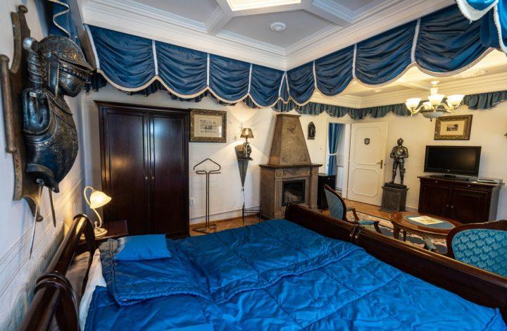 Teleki Pál szoba