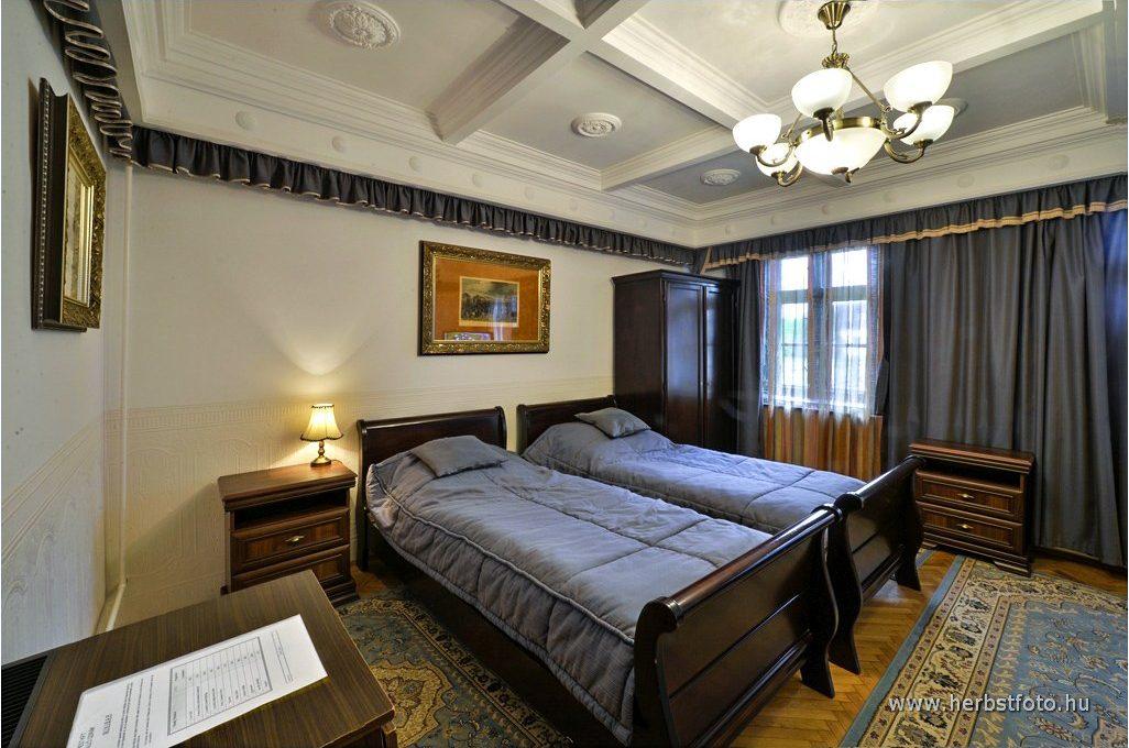 Teleki Sámuel szoba