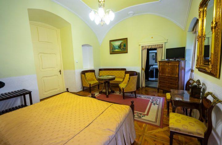 Wattay Borbála szoba